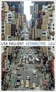 Asymmetrie - Lisa Halliday