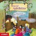 Ponyhof Apfelblüte. Lotte und die Übernachtungsparty - Pippa Young