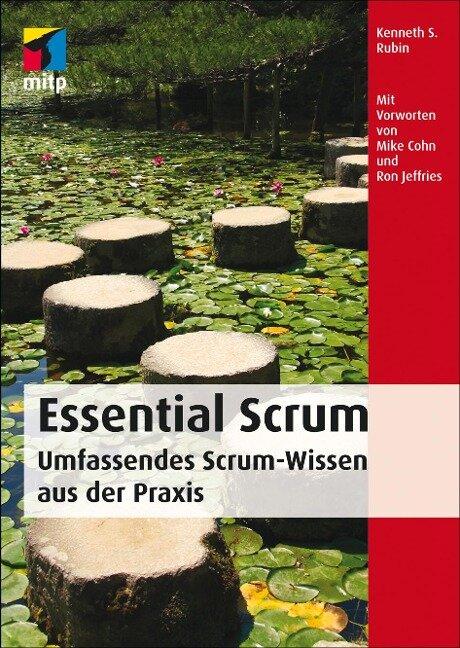 Essential Scrum - Kenneth S. Rubin