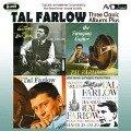 3 Classic Albums Plus - Tal Farlow