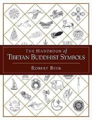 Handbook Of Tibetan Buddhist Symb - Robert Beer