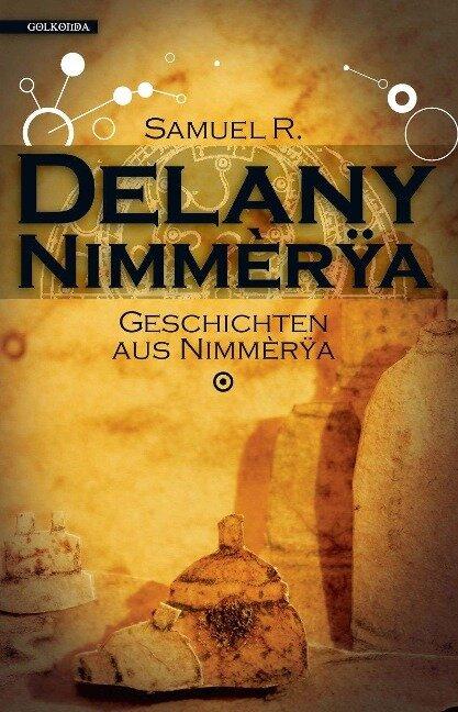 Geschichten aus Nimmèrÿa - Samuel R. Delany