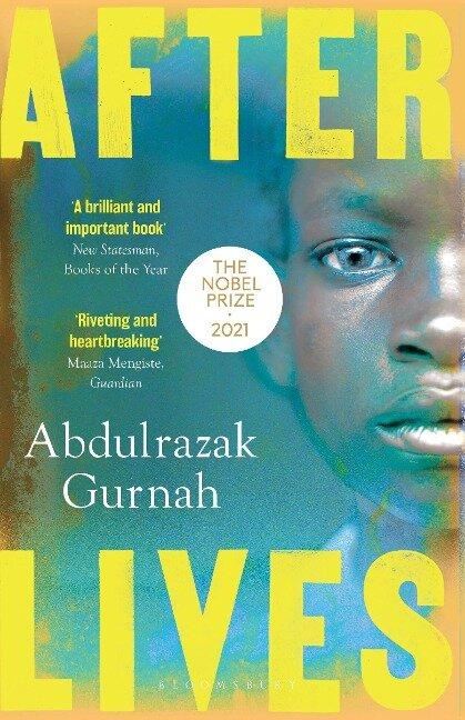 Afterlives - Abdulrazak Gurnah