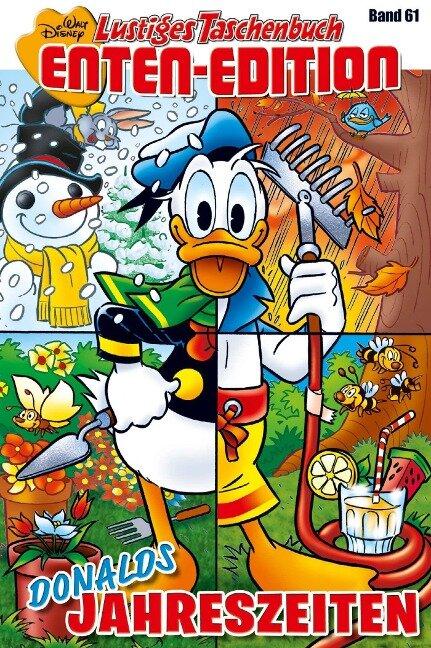 Lustiges Taschenbuch Enten-Edition 61 - Disney