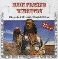 Mein Freund Winnetou - Die Große Karl May Hörspiel Edition - Karl May