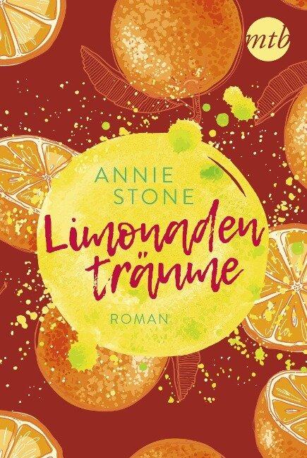 Limonadenträume - Annie Stone
