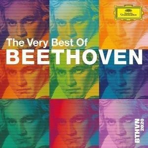 The Very Best Of Beethoven (BTHVN 2020) - Ludwig van Beethoven