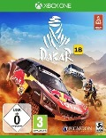 Dakar 18 Day One Edition (XBox ONE) -