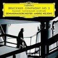 Symphony No. 3, Tannhäuser Overture - Anton Bruckner, Richard Wagner