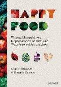 Happy Food - Niklas Ekstedt, Henrik Ennart