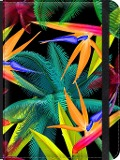 Tasche tolino vision Caseable - Bird of Paradise -