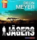Der Atem des Jägers - Deon Meyer