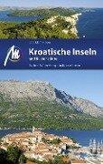 Kroatische Inseln und Küstenstädte Reiseführer Michael Müller Verlag - Lore Marr-Bieger