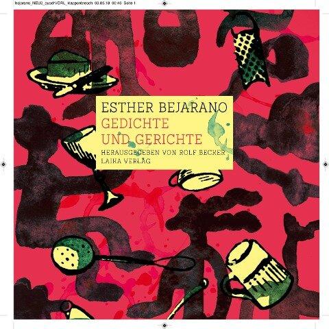 Gedichte & Gerichte - Esther Bejarano