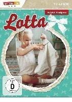 Lotta aus der Krachmacherstraße - TV Serie - Astrid Lindgren