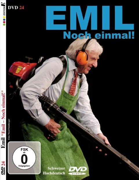 Emil - Noch einmal! - Emil Steinberger