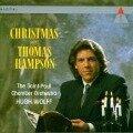 Weihnachten Mit Thomas Hampson - Hampson/SPCO/Wolff