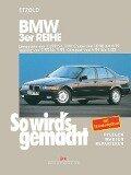 BMW 3er Reihe Limousine von 11/89 bis 3/99 - Rüdiger Etzold