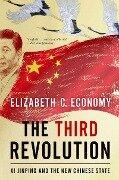 The Third Revolution - Elizabeth C. Economy