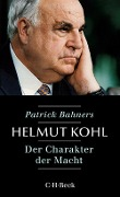 Helmut Kohl - Patrick Bahners