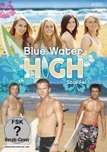 Blue Water High - Noel Price, John Armstrong, Shelley Birse, Ellie Beaumont, Kristen Dunphy