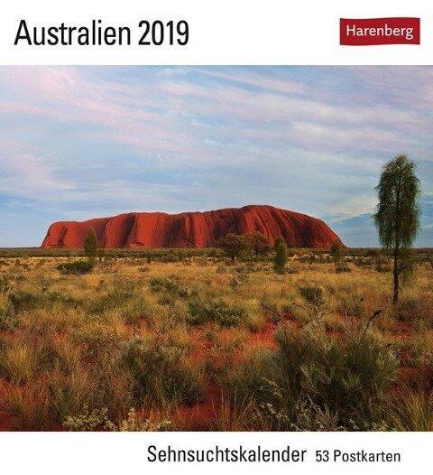 Australien 2019 -