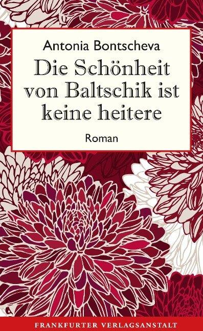 Die Schönheit von Baltschik ist keine heitere - Antonia Bontscheva