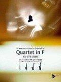 Quartet in F - Wolfgang Amadeus Mozart