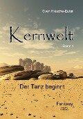 Kernwelt 01 - Sven Kiesche-Euter