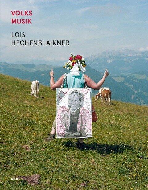 Volksmusik dt./engl. - Lois Hechenblaikner