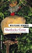 Sherlocks Geist - Wolfgang Kemmer