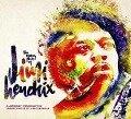 Many Faces Of Jimi Hendrix - Various