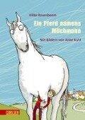 Ein Pferd namens Milchmann - Hilke Rosenboom