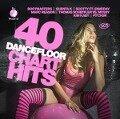 40 Dancefloor Chart Hits - Various