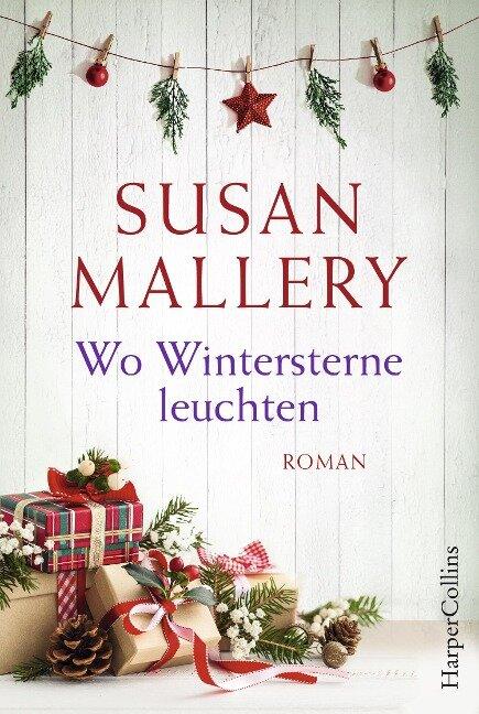Wo Wintersterne leuchten - Susan Mallery