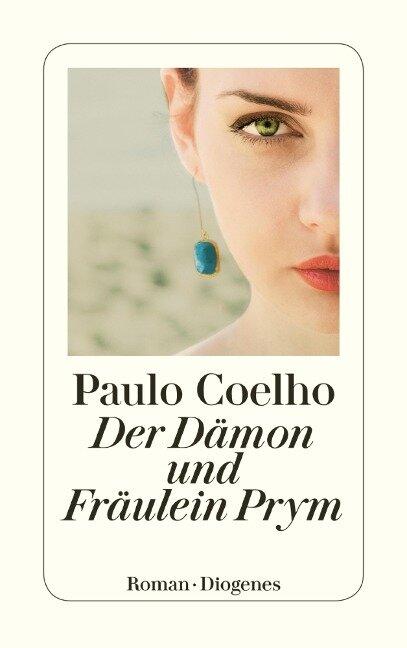 Der Dämon und Fräulein Prym - Paulo Coelho