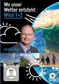Wo unser Wetter entsteht - Wind 1 und 2 - Eine meteorologische Reise mit Sven Plöger -