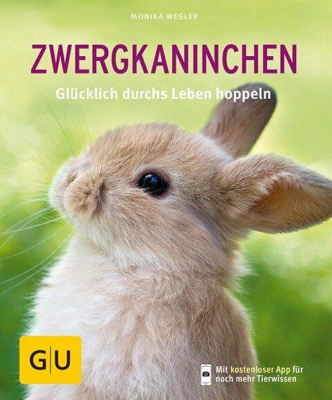 Zwergkaninchen - Monika Wegler
