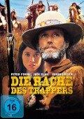 Die Rache des Trappers - Charles B. Pierce, Guido De Angelis, Maurizio De Angelis