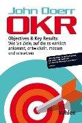 OKR - John Doerr