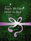 Angels We Have Heard On High -