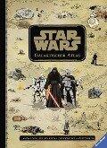 Star Wars(TM) Galaktischer Atlas -