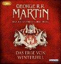 Das Lied von Eis und Feuer 02. Das Erbe von Winterfell - George R. R. Martin