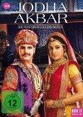 Jodha Akbar - Die Prinzessin und der Mogul (Box 11) (Folge 141-154) -