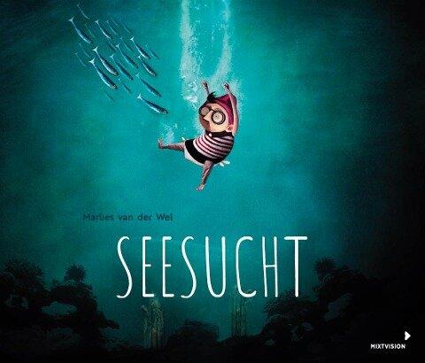 Seesucht - Marlies van der Wel