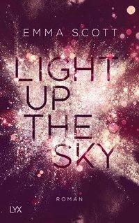 Light up the Sky - Emma Scott