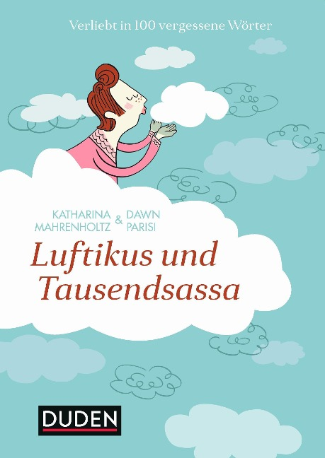 Luftikus & Tausendsassa - Katharina Mahrenholtz