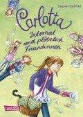 Carlotta - Internat und plötzlich Freundinnen - Dagmar Hoßfeld