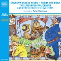 Sparky's Magic Piano - Tubby the Tuba - The Laughing Policeman - Billie Grey, Alan Alexander Milne, George Tibbles, Noël Coward, Frank Luther