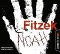 Noah - Sebastian Fitzek, Michael Marianetti, Andy Matern